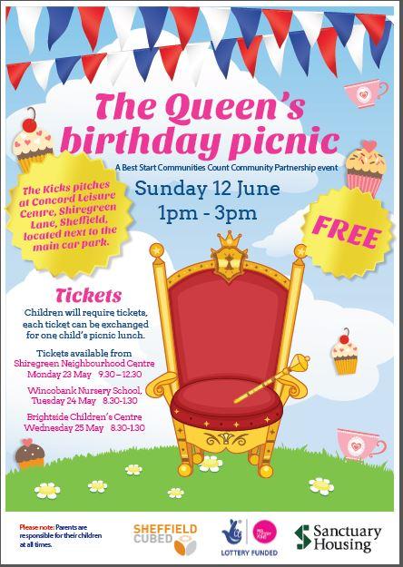 queens picnic