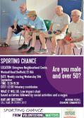 Sporting Chance Shiregreen