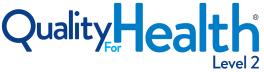 Quality for Health Logo Level 2