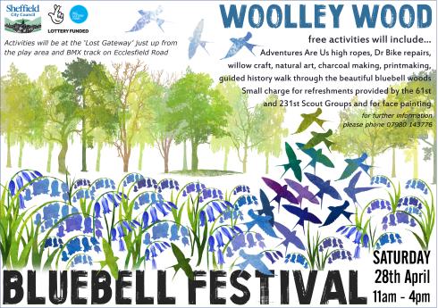 Blue Bell Festival