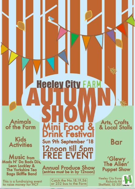Heeley Mini Festival