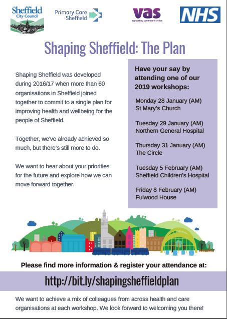 sheffield plan