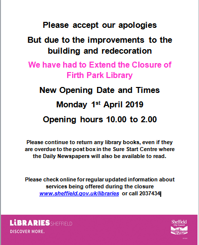 FP Library closure